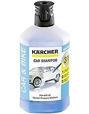 Kärcher Autoshampoo 1 l, Plug ´n´ Clean