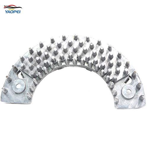 ZX 6451ZX 6451 ZX Heater Blower Motor Resistor Fan Regulator For Peugeot 206 307 Hatchback SW Citroen Xsara Picasso - - Amazon.com
