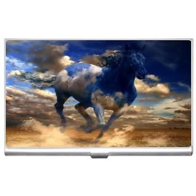 Amazon new sky horse business credit card holder case office new sky horse business credit card holder case colourmoves