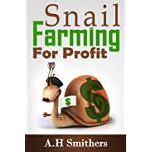 Snail farming for profit