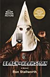 img - for Black Klansman: Race, Hate, and the Undercover Investigation of a Lifetime book / textbook / text book