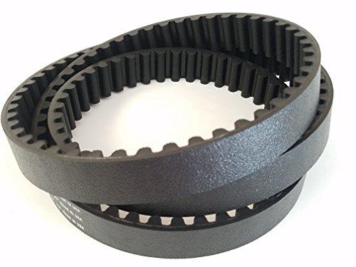 Big Dog OEM Final Drive Belt - 2005-11 - (Universal Fitments)
