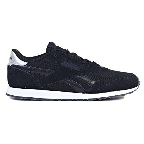 Met Fitness Royal Black Sl Chaussures Femme De whi Ultra Reebok silver xSXqgRzg
