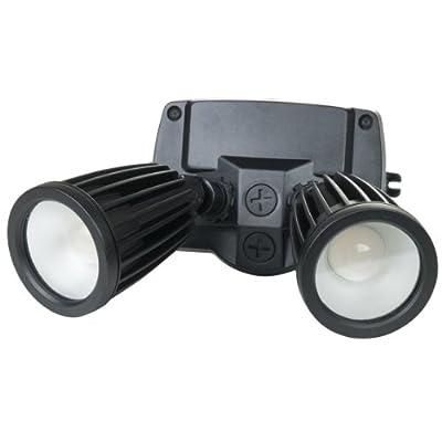 Sunlite LFX/OPF/20W/30K 20-watt 120-volt LED Outdoor PAR Fixture Lamp, Warm White
