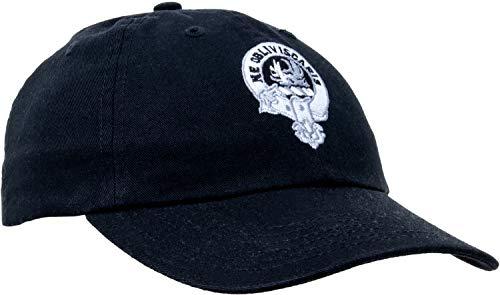 - Clan Campbell   Scottish Heritage Ne Obliviscais Crest Scotland Baseball Cap Hat