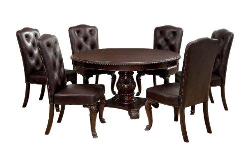 Round Dining Room Table Set Amazon