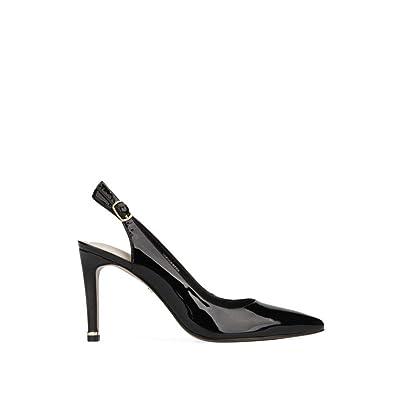 Kenneth Cole New York Women's Riley 85 Mm Heel Slingback Pump | Shoes