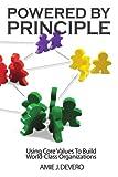 Powered by Principle, Amie J. Devero, 1434339726