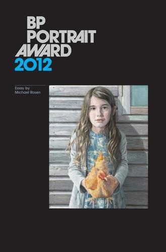 BP Portrait Award 2012 por Michael Rosen