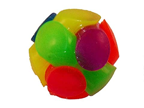 Amazing Clutch Lightning Ball with a Laugh (Laughing Dog Ball)