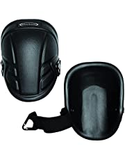 McGuire-Nicholas - 1MN-350 Tuff Shell Knee Pads | Lightweight Ergonomic Design Lined with High Density EVA Foam | All-Weather Knee Pads for Flooring, Construction, Painting, Welding, Plumbing