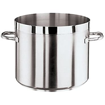World Cuisine 11105-40 GRAND GOURMET LOW STOCK POT