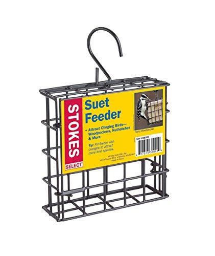 Stokes Select. /Stokes Select. Suet Bird Feeder, One Sue..