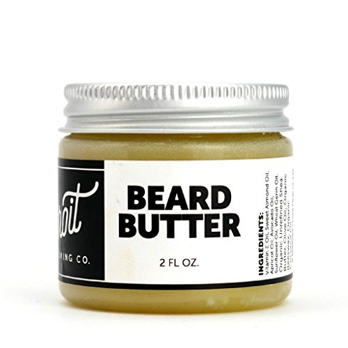 Detroit Grooming Co. Beard Butter - 2 oz. Corktown