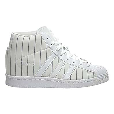 Amazon.com: adidas Originals Women's Superstar Up W ...