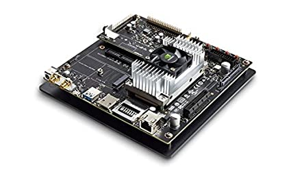 Amazon in: Buy nVidia Tegra X1945-82771-0000-000 Jetson TX2