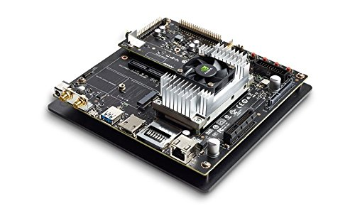 NVIDIA Jetson TX2 Development Kit by NVIDIA