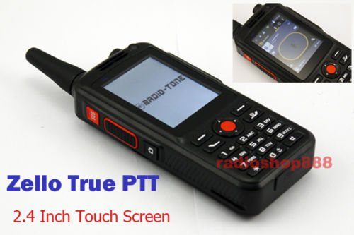 Unlocked Watch Phone - 5