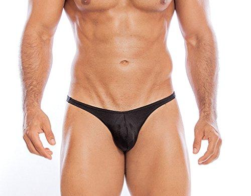 Daniel Alexander DA607 Brazilian Bikini Black Mens Underwear