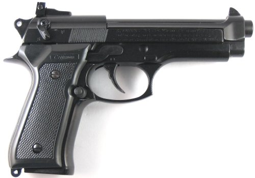 Galleon - Bb Gun | Air Soft | Hop Up | M9 Beretta Replica