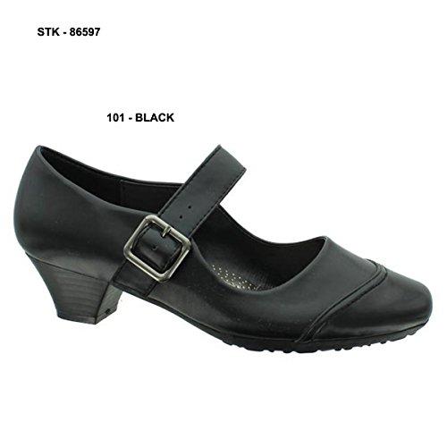 関与するセットアップフォーマットPierre Dumas Flexibl Shoes レディース