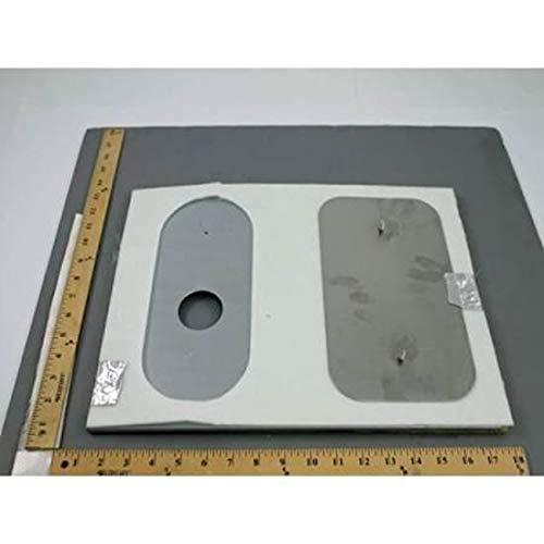 Flue Box Cover for Carrier