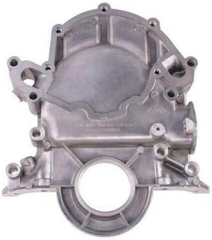 EngineQuest TC351A EQ 289 302 351W Ford Windsor V8 Aluminum Timing Chain Cover