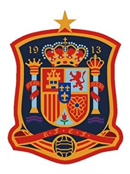 Amazon Badge Football Crest Footballs Canada - Spain ceabdafeaccfabcf|Breaking More Records In 2019