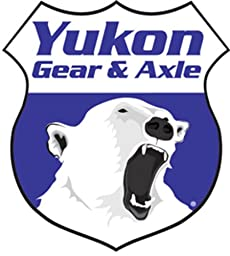 Yukon (YA WT8-30-29.0) 4340 Chrome-Moly Axle for Toyota 30-Spline 8\