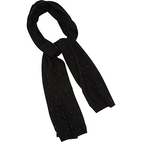 kinross-cashmere-crystal-studded-oversize-scarf-black