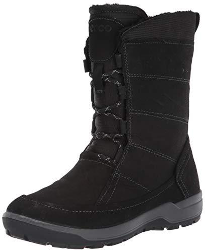 ECCO Women's Trace Lite Hydromax Water-Resistant Winter Snow Boot