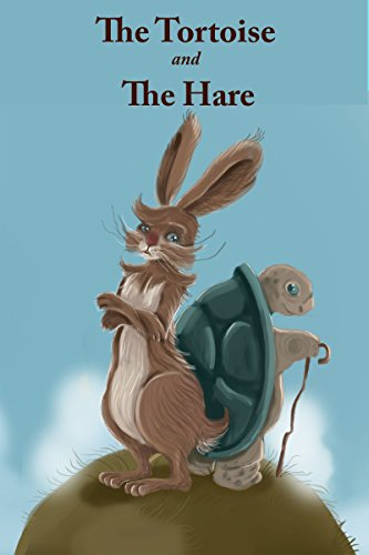 The Tortoise And The Hare Fairy Tales Retold Book 2 Kindle