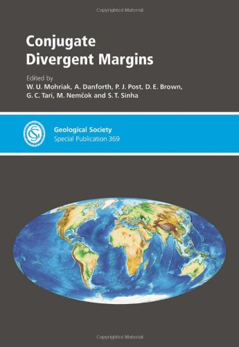 Conjugate Divergent Margins (Geological Society Special Publication No. 369)