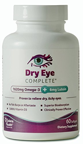 Complete Eye Care Inc