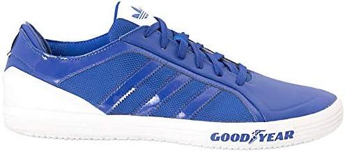 adidas Goodyear Driver Vulc Mens Shoes