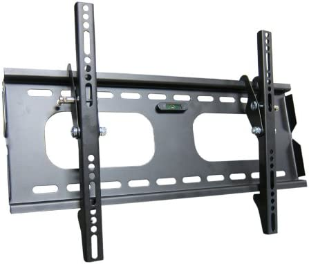 Arrowmounts AM-T2337B Universal Tilting Wall Mount for 23-Inch to 37-Inch Flat Panel TVs, Black