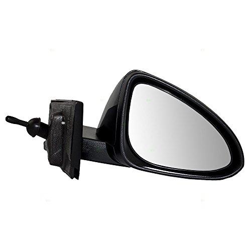 chevrolet spark side mirror - 8