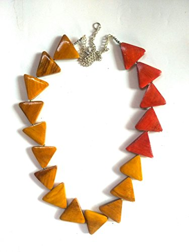 Beautiful Handcrafted Colorful Wooden Jewelry - Nagina International from Nagina International