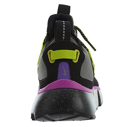 Ball Rock Violet Basket Mid Hyper Kobe Espadrilles X Homme de NIKE Ext River black Tvw0n7