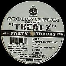 Crooklyn Clan / Treatz