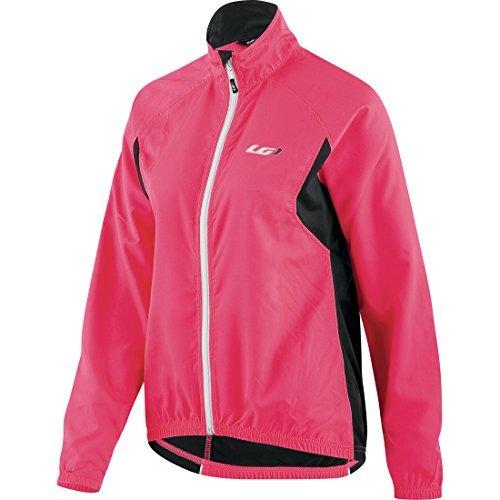 Louis Garneau Modesto 2 Jacket - Women's Diva Pink, - Modesto Women