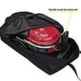 Redwood Grill Supply Grill Cover/Bag for Coleman Roadtrip LXE and LXX - Heavy Duty, All Weather Storage Case
