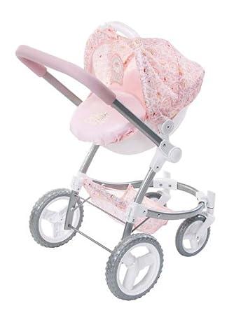 Baby Annabell - Cochecito para muñecas (792131): Amazon.es ...