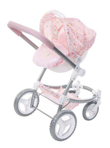 Baby Annabell - Cochecito para muñecas (792131)