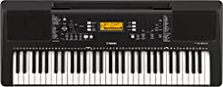 Yamaha PSR-E-363 61-Key Touch Sensitive ...