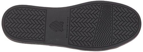 K-swiss Damessandress Frasco Sde Sneaker Zwart / Zwart