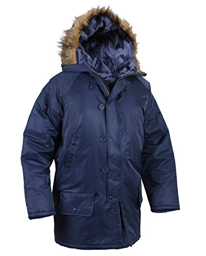 N-3b Cold Weather Parka - 5
