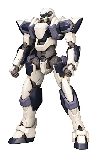 l Panic Arbalest Figure Model Building Kits ()