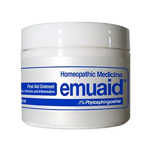 Psoriasis Treatment - Emuaid for Psoriasis by Speer