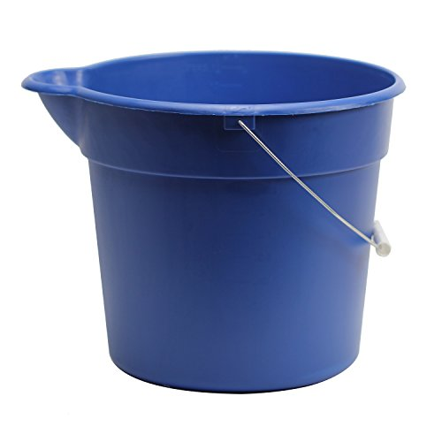 Viking 999800 Heavy Duty Car Wash Bucket - 3 Gallon